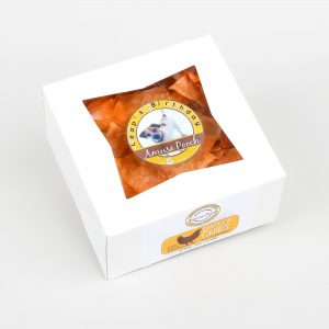 chicken dog food gift box